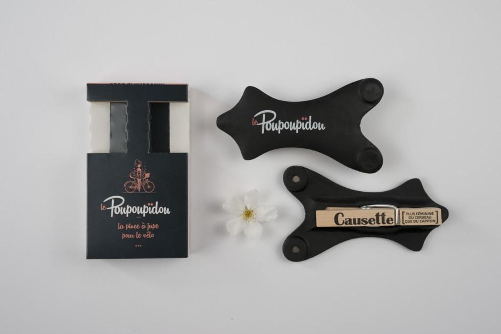 Personnalisation du Poupoupidou - Causette